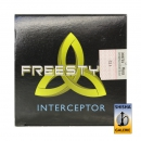 Freestyle Shisha Tabak Interceptor 150g