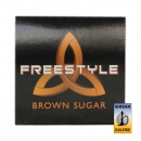 Freestyle Shisha Tabak Brown Sugar 150g