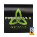 Freestyle Shisha Tabak Easy Going 150g Deckel