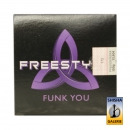 Freestyle Shisha Tabak Funk You 150g