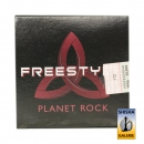 Freestyle Shisha Tabak Planet Rock 150g
