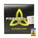 Freestyle Shisha Tabak Sunsplash 150g