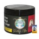 Golden Pipe Shisha Tabak Fresh Grape 200g
