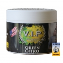 VIP Tobacco Citro Green 200g