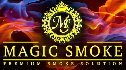 Magic Smoke 200g Dose