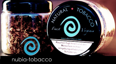 Nubia Natural Tobacco