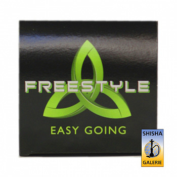 Freestyle Shisha Tabak Easy Going 150g
