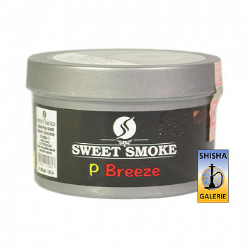 Sweet Smoke P Breeze Tabak 200g