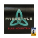 Freestyle Shisha Tabak Blue Mountain 150g