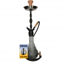 Kaya PN 630 Coated Frosted Black Nest Shisha